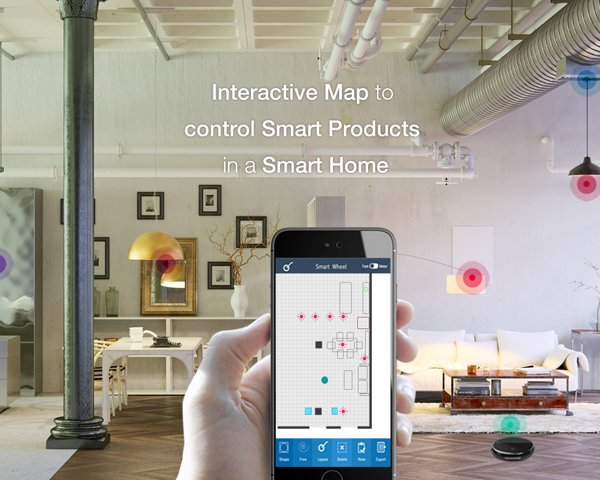 Link to Plott smart home technology page