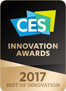 Plott Cubit CES 2017 Innovation Awards Best of Innovation winner