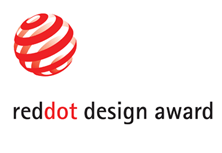 Plott Cubit 2016 Red Dot Design Award Winner