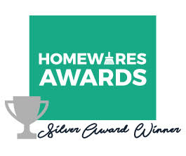 Cubit Miletus 2018 National Hardware Show Silver Homewares Award Winner title=